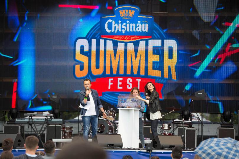 Chișinău Summer Fest
