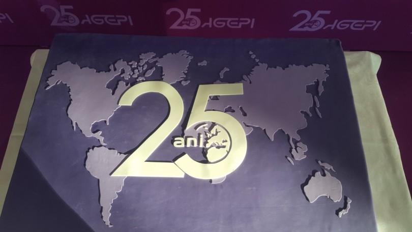 AGEPI 25 ANI